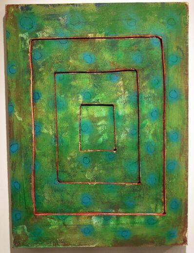 Chance Dunlap, 'Evergreen', 2014