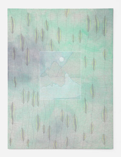 Hanna Hur, 'Endless Spring VI', 2016