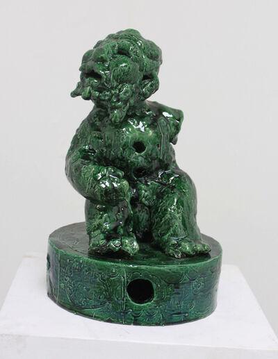 Jeffry Mitchell, 'Poseidon', 2014