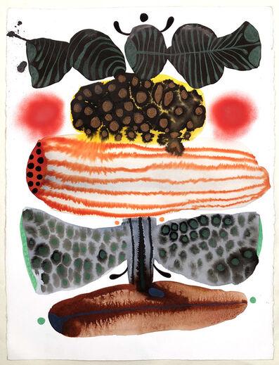 Emma Larsson, 'Flower 1039', 2020