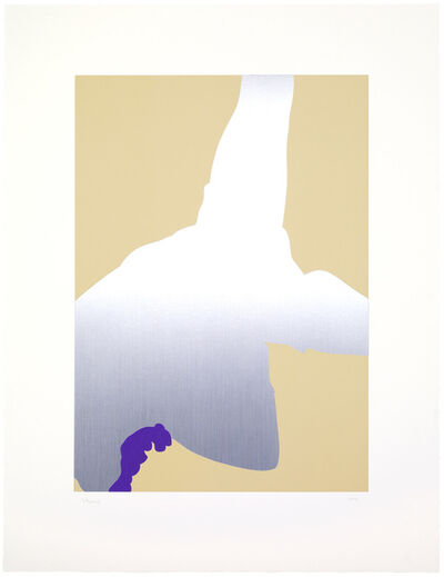 Gary Hume, 'The Sister Troop 10', 2009