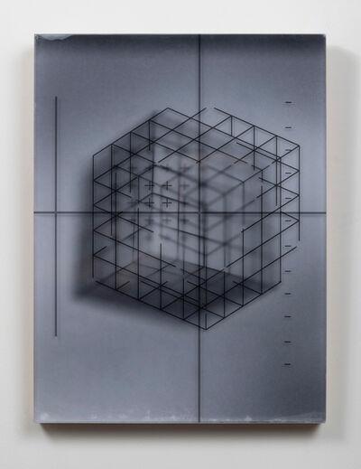 Akihiko Miyoshi, 'Inversion', 2019