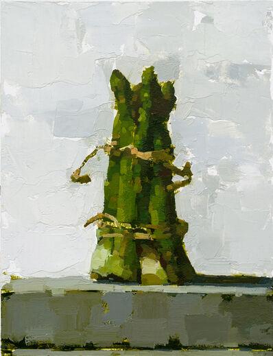 Stanley Bielen, 'Uno Saltu', 2020