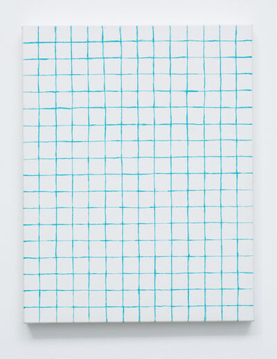 Meg Cranston, 'Ideal Grid', 2015