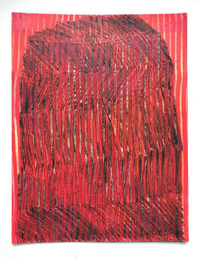 Natalie Lanese, 'Pink Pile Study', 2021