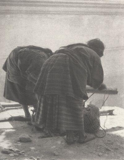 Manuel Álvarez Bravo, 'Después del mercado', ca. 1940