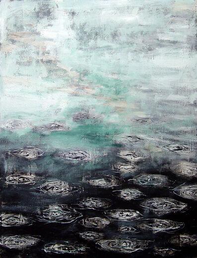 Walaa Dakak, 'Untitled', 2015