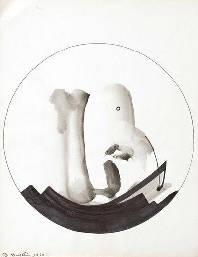 Eugene James Martin, 'Untitled', 1970