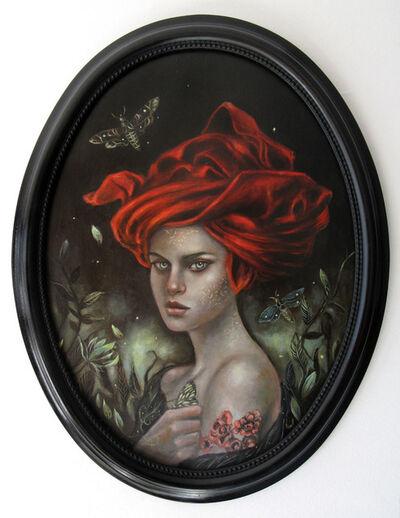 Ingrid Tusell, 'Jan's Muse', 2017