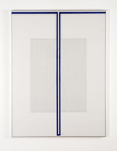 Ibrahim El-Salahi, 'The Tree', 2010