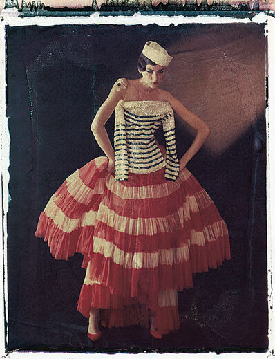 Cathleen Naundorf, 'L'enfant terrible, Jean Paul Gaultier, Haute Couture Collection Summer 2003', 2007