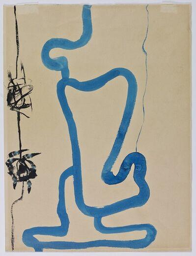 Julian Beck, 'Untitled', 3.7.1945