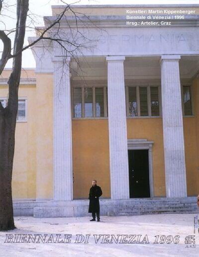 Martin Kippenberger, 'Biennale di Venezia 1996', 1996