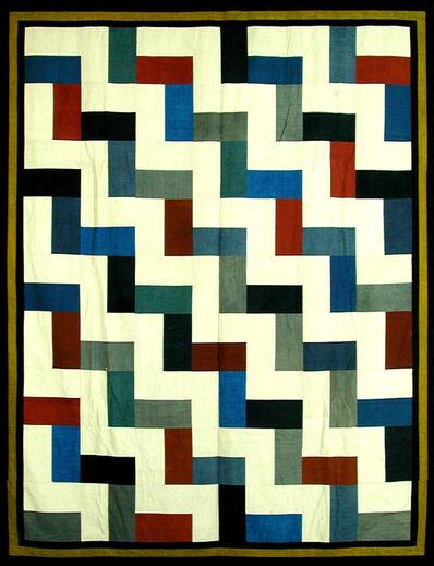 Chant Avedissian, 'Persian tiles', 1982-1989