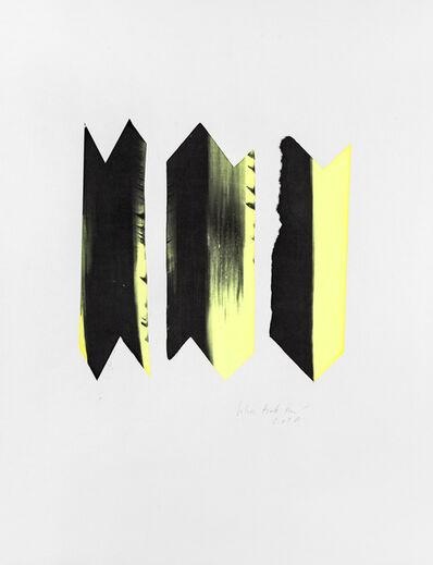 Silvia Binda Heiserova, 'Sharpness', 2018