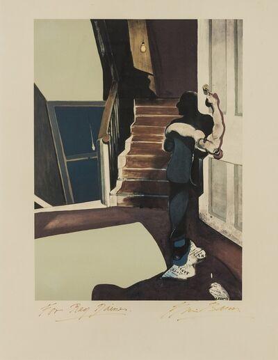 Francis Bacon, 'Triptych (Sabatier 33)', 1976
