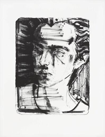 Elizabeth Peyton, 'Dan', 2015