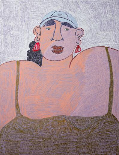 Lilian Martinez, 'Woman', 2018