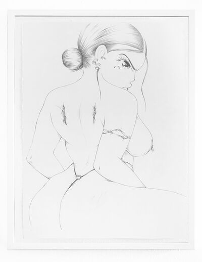Manuela Soto Sosa, 'Fallen Angel ', 2020