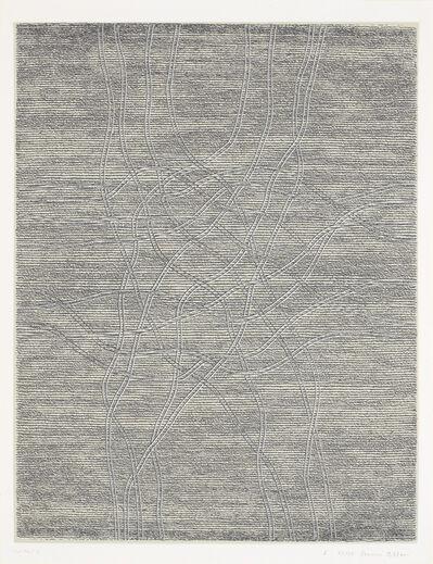 Anni Albers, 'Untitled I', 1964