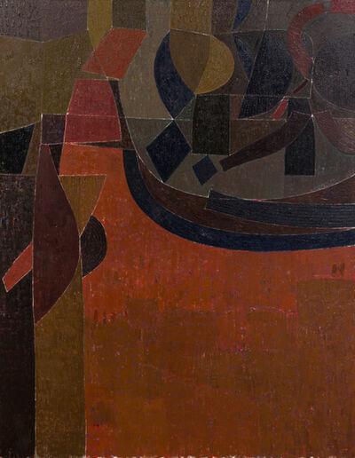 Miyoko Ito, 'Act I by Sea', c. 1955