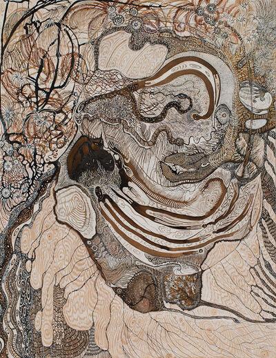 Izabella Ortiz, 'Water Memories', 2014