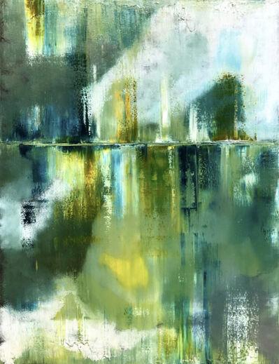 Nichole Lauren Fry, 'Crystal Cove'