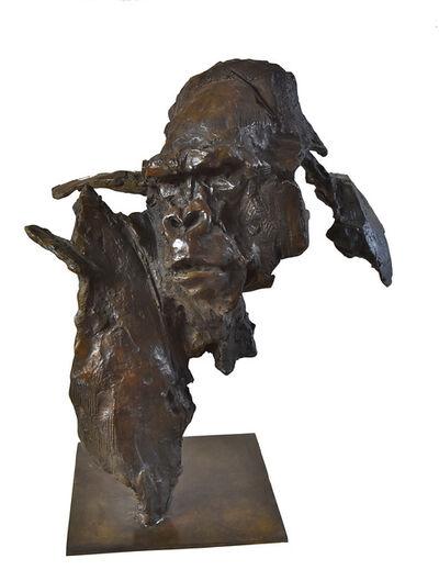 Jean-François Gambino, 'La montagne'