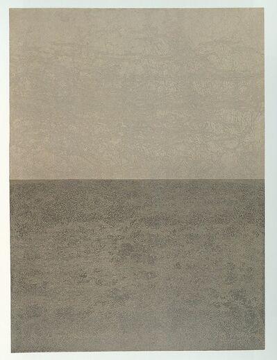 David Ireland, 'Landscape', 1974