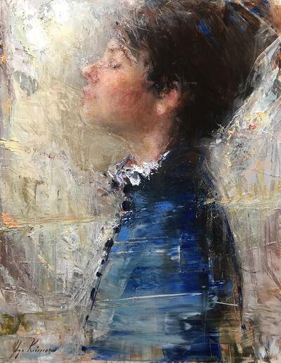 Olga Krimon, 'Buttons', 2018