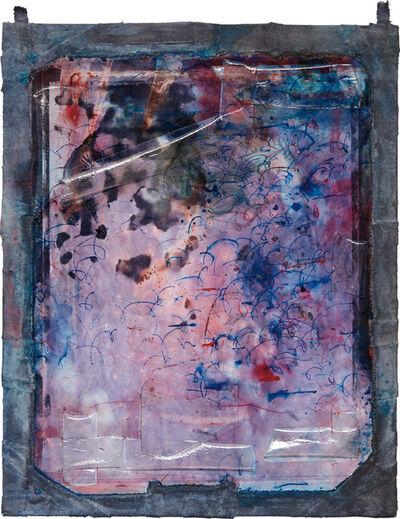 Shinro Ohtake, 'Small Retina', 1988-1990