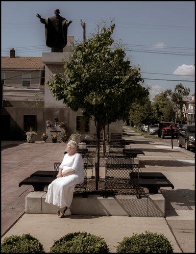 Roy Feldman, 'Untitled 4 - Truth & Grace', ca. 2020