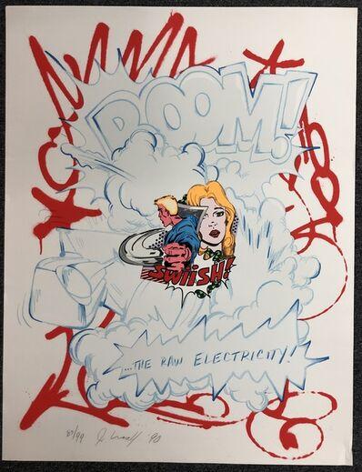 CRASH, 'BOOM', 1990
