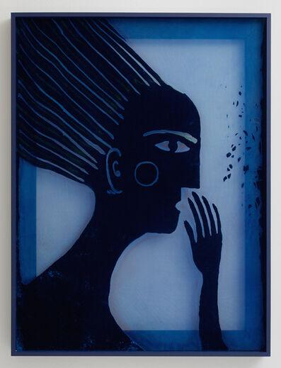 Anya Kielar, 'Shock', 2012