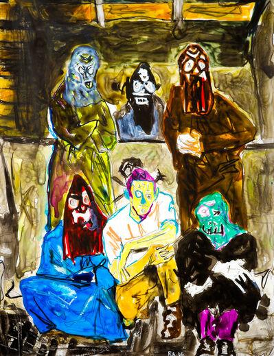 Farley Aguilar, 'Clandestine', 2016
