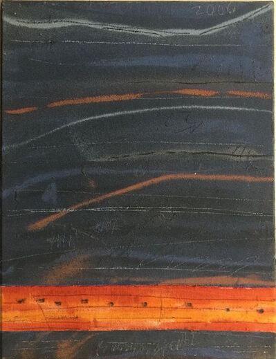 Georges Noël, 'Ocean Sunset', 2000