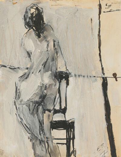 Ed Bereal, 'Untitled (figure 1)', 1958-1965
