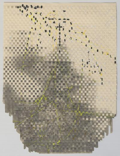 Lars van Dooren, 'palsies strife', 2015