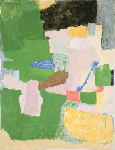 Lori Glavin, 'Maggie's Farm', 2016