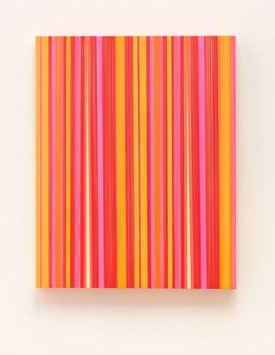 Daniel Bruttig, 'Pink Pines', 2019