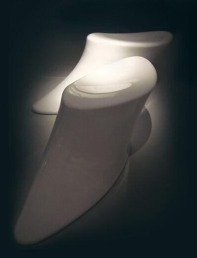 Zaha Hadid, 'Eolia', 2006