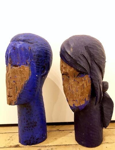 Alimi Adewale, 'Untitled', 2019