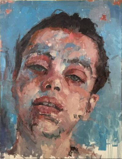 George Alekou, 'untitled', 2019