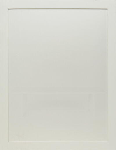 "Sarah Charlesworth, 'Altar from the ""0 + 1"" series', 1999"