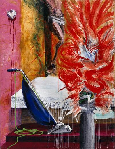 Gordon Rayner, 'Conflagulation at the Altar', 1994-1995