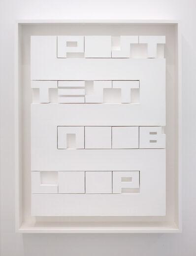 Boris Tellegen, 'Post Test Noob Loop', 2019