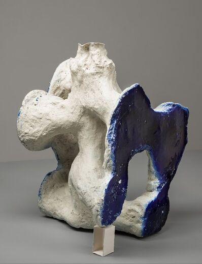 Johannes Nagel, 'Cloud Vessel (Porcelain 6)', 2015