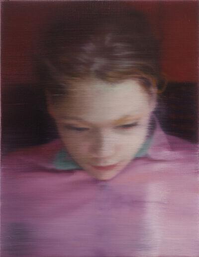 Gerhard Richter, 'Ella', 2007