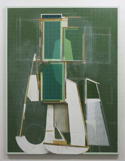 Dil Hildebrand, 'A history untold', 2013