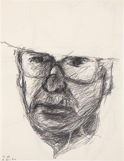 Richard Diebenkorn, 'Untitled', 1984